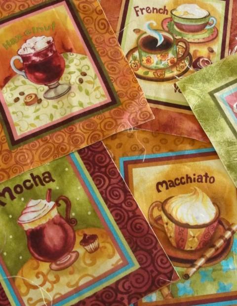 Coffeeshop Squares