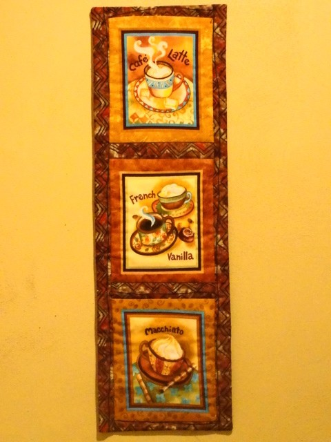 Gift Wallhanging