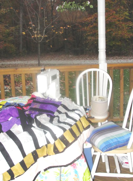 Studio On The Porch
